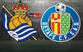 نتيجة مباراة خيتافي وريال سوسيداد اليوم بث مباشر في الدوري الاسباني كورة ديركت