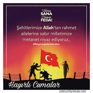 asker, cuma namazı nasıl kılınır, cumanız mübarek olsun, hayırlı cumalar, polis, resimli mesajlar, şehit kimdir, taziye mesajı, terör, şehitlere dua, gazilere dua, şehit aileleri için dua