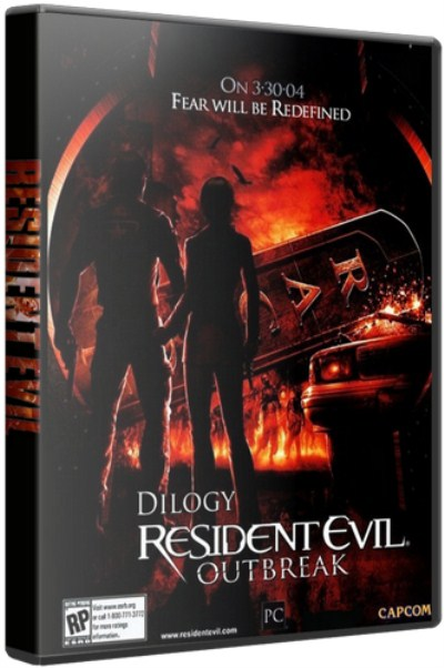 Resident evil outbreak download