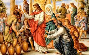 Persiapan Komuni Pertama dan Peristiwa Terang dalam Doa Rosario Umat Katolik