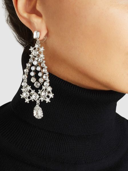 Luxury Earrings from The Modist