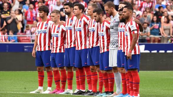 كول كورة تقرير مباراة أتلتيكو مدريد وسبانيول الدوري الاسباني