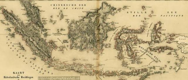 Sejarah Asal Usul Nama Indonesia