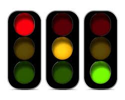 Semaforo verde del 24-04-2020