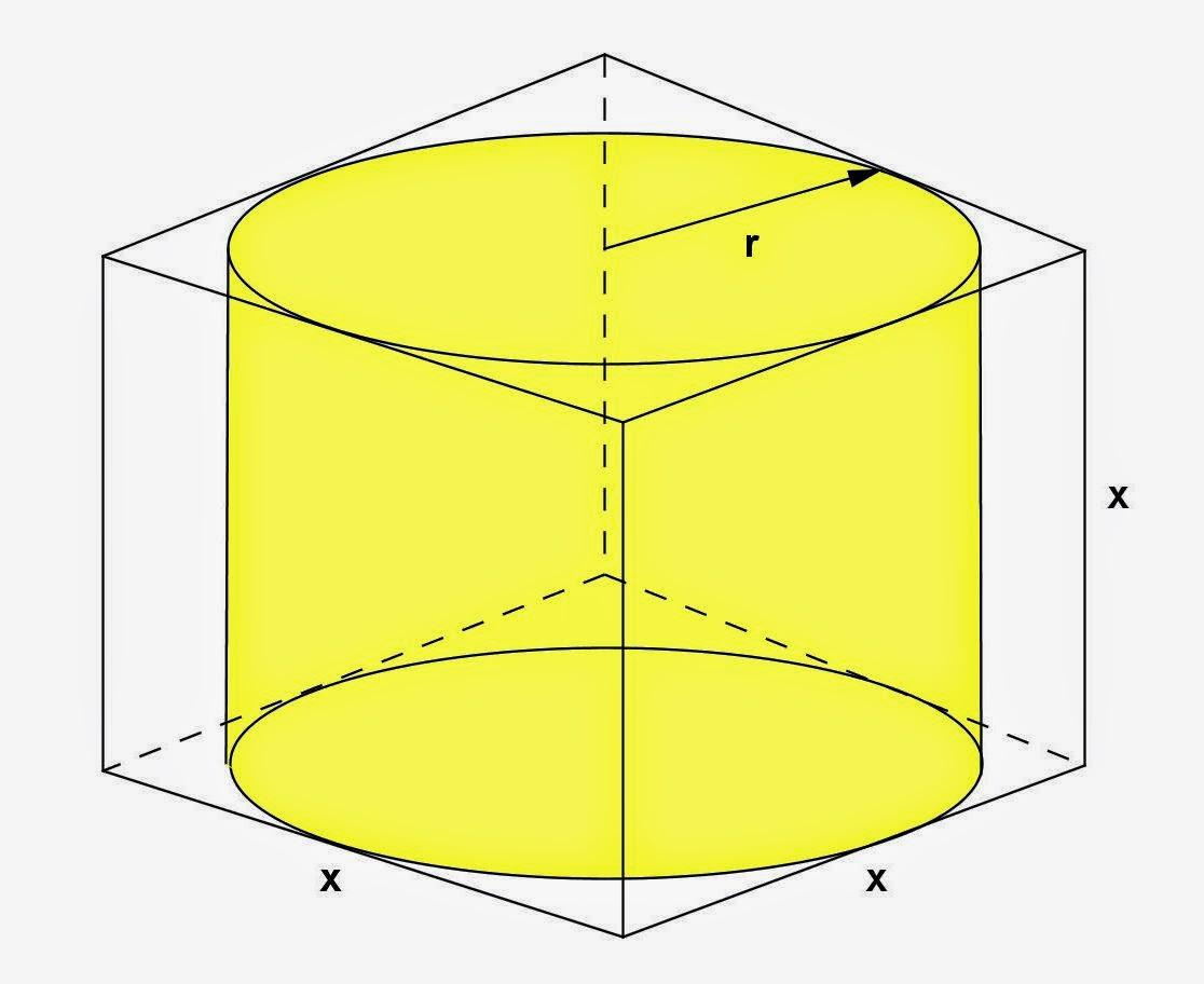 Math Principles More Cylinder Problems 8