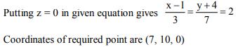 ncert solution class 12th math Answer 20