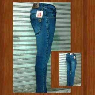 Jeans Vans terbaru