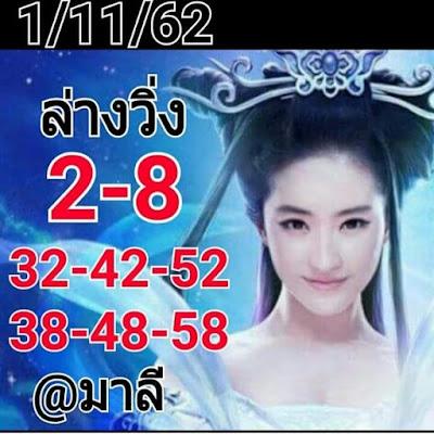 Thai Lotto Vip Tips 123 Post Group Facebook Blog Spot  01 November 2019