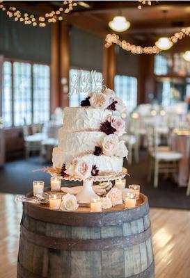 Elegant Rustic Wedding Decor Ideas (Places Ideas - www.places-ideas.com)