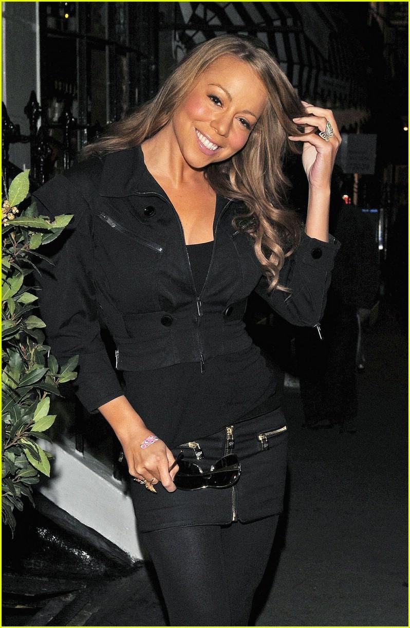 Mariah Carey Mariah Carey Body Pics