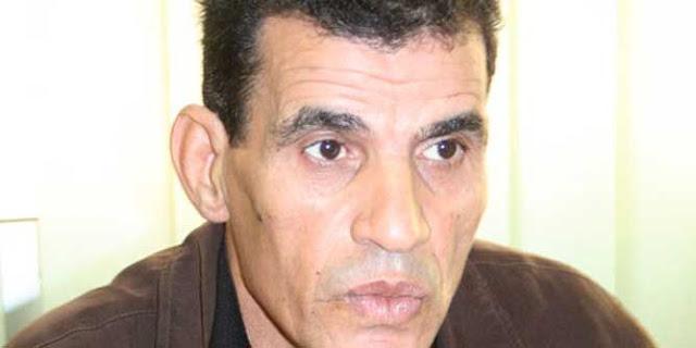 محمد الصغير أولاد حمد