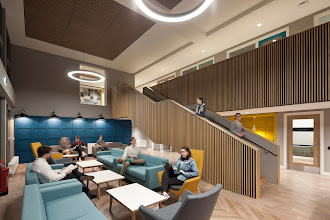 HLM adds to portfolio with Whitehorn Hall Academic Living project