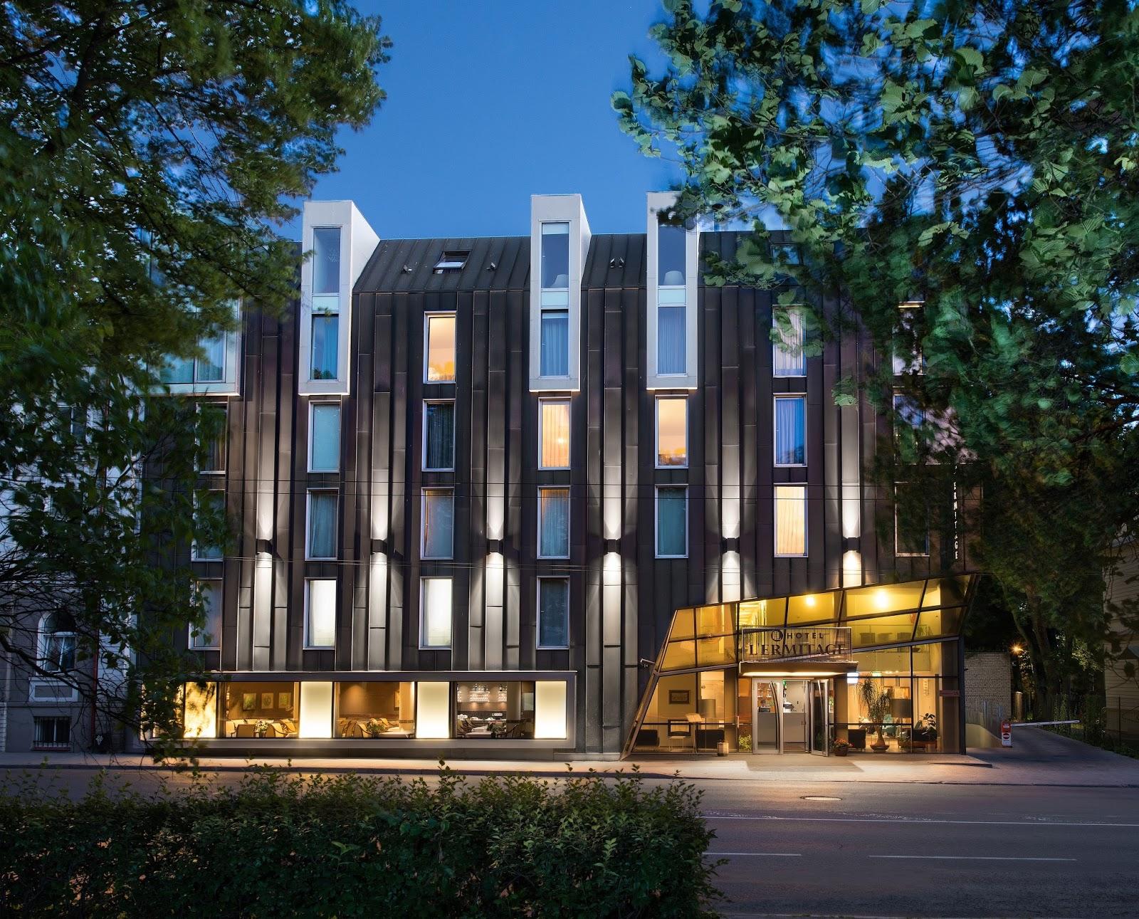 Edullinen Hotelli Tallinna