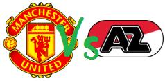 Prediksi Bola Manchester United vs AZ Alkmaar