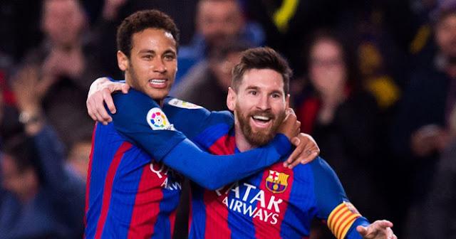 Barca sốt sắng tái ngộ Neymar: Juventus bỗng ngáng đường, hứa hậu đãi hơn Ronaldo 2