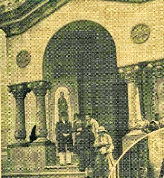 Biserica făcătoare de minuni