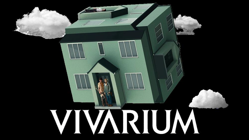 Vivarium 2019 Dual Audio Hindi 720p BluRay