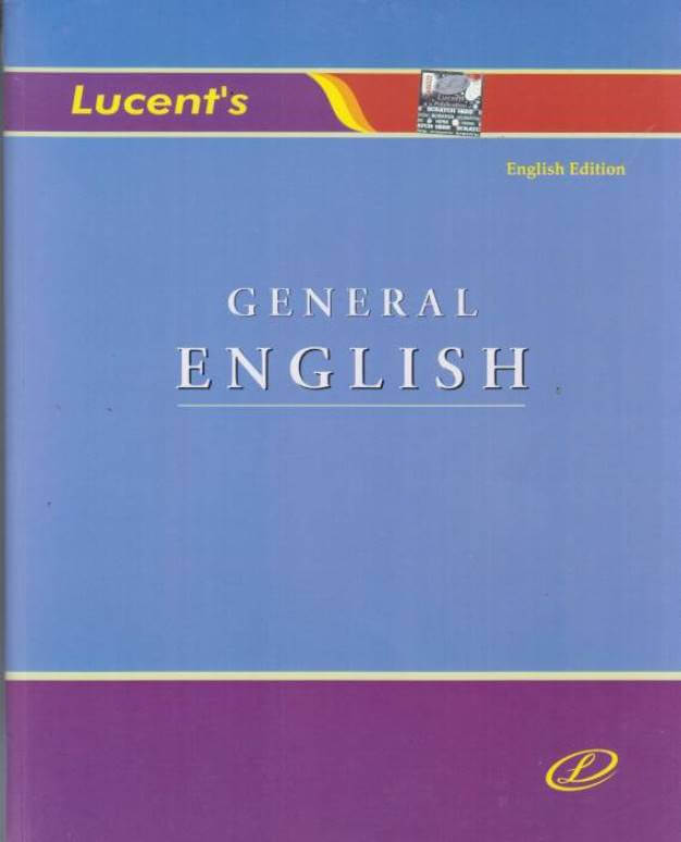 Lucent-General-English-For-All-Competitive-Exam-PDF-Book
