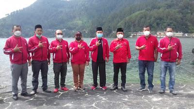 Fraksi PDIP Tolak Staf Khusus Bupati Simalungun