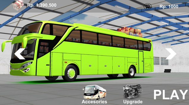 ES Bus Simulator ID 2 APK Android Free By. ESproject