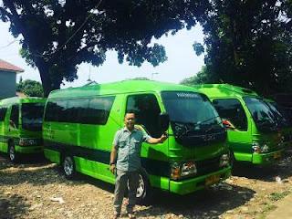 Travel Elf Jakarta, Sewa Elf Jakarta, Rental Elf Jakarta