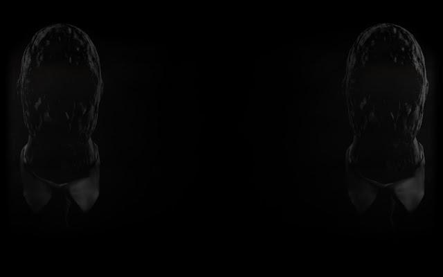 Steam Siyah Karanlik Arkaplan Resimleri 15