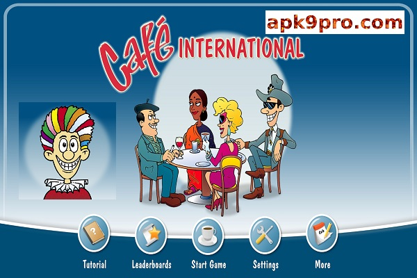 Café International v3.5.3 Free Apk for android