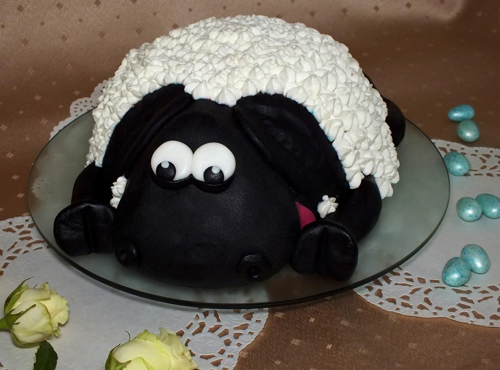 bárány torta képek Shaun a bárány torta   GasztroBlogok.hu bárány torta képek