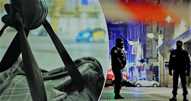 Η ισλαμική τρομοκρατία και η ανάγκη να λειτουργήσουν ακόμα πιο αποτελεσματικά οι υπηρεσίες πληροφοριών