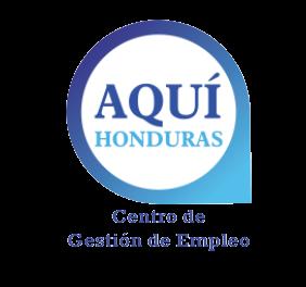 AQUI HONDURAS CENTRO DE GESTIÓN DE EMPLEO