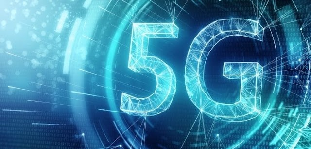 why 5G will change the world?