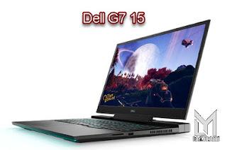 Dell G7 15 Termurah