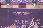 Ketua DWP Setda Aceh Terpukau Busana Rumoh Syar'i