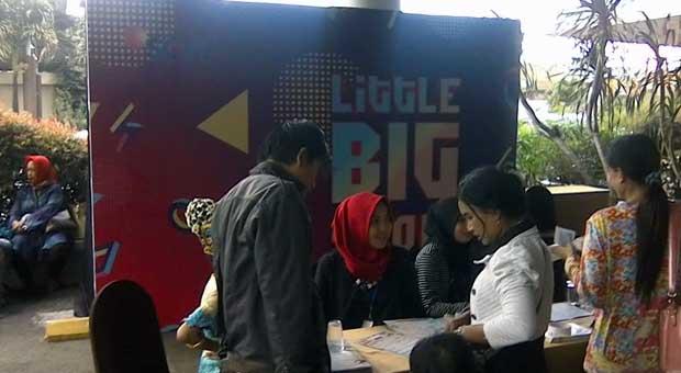 "SCTV Lakukan Terobosan Baru Hadirkan ""Little Big Show"""