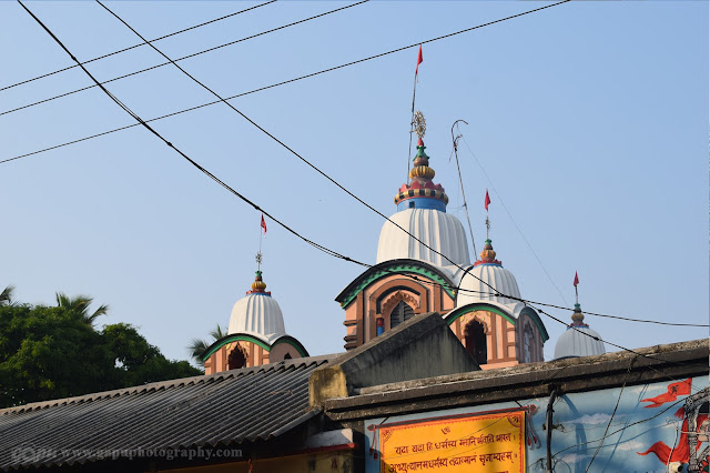 Khirachora Gopinath Temple made by Narasinghadeva