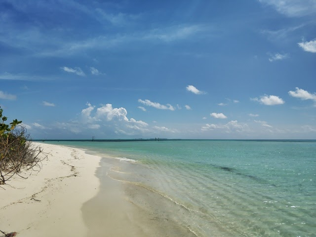Playa sur de Diffushi