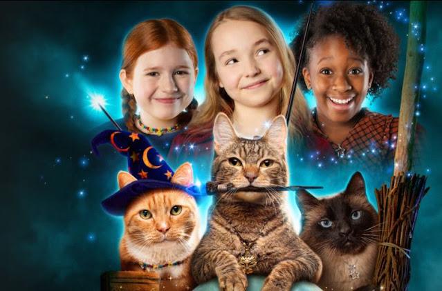 Scaredy Cats Season 2: Netflix release date? A planned sequel?