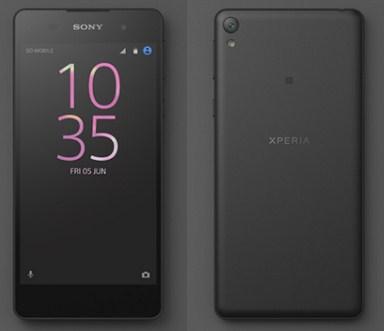 Sony Xperia E5 Bocoran Spesifikasi dan Harga