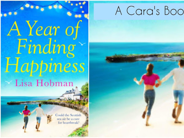 A Year of Finding Happiness by Lisa Hobman Review