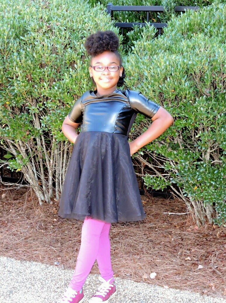 FabKids October Holiday Look Book Review #LoveFabKids via www.productreviewmom.com