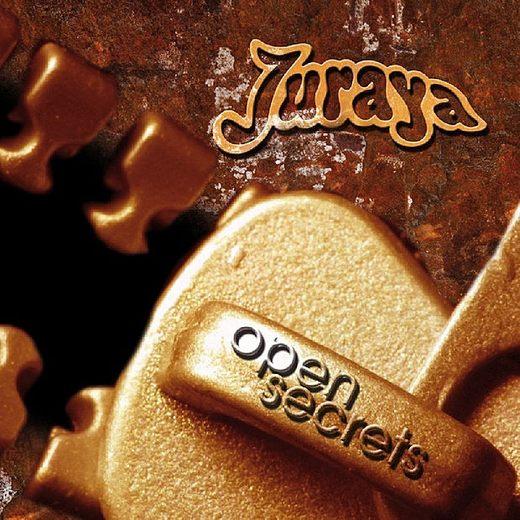 JURAYA - Open Secrets (2009) full
