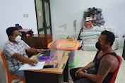 Residivis Pelaku Curanmor di Banyumas Ditangkap Polisi