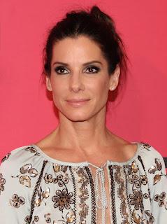 Actress-Sandra-Annette-Bullock
