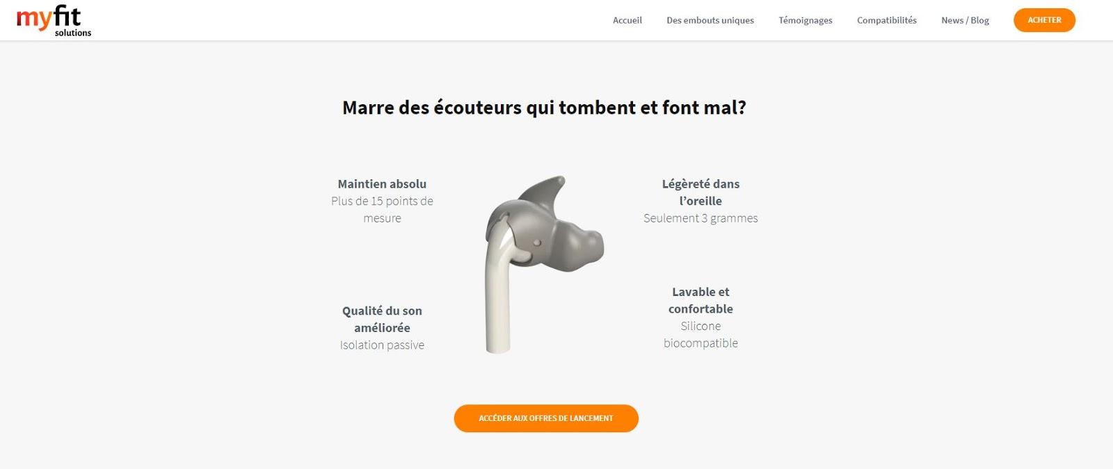 MyFit Solution à Lyon