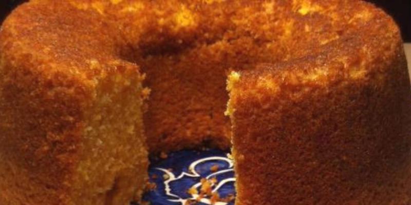 Pumpkin Cake  Original Idea For Halloween