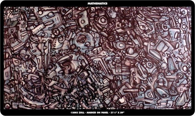 "©2003 Zoll - ""Mathematics"""