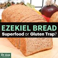informasi roti: gluten pada roti yang sangat berbahaya