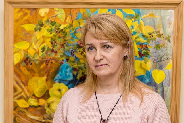 Оксана Пономаренко Дубоссары