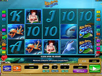 Jucat acum Riches of the Sea Online