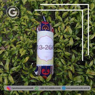 souvenir 7 bulanan murah |  +62 813-2666-1515